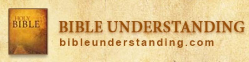 Bible Understanding