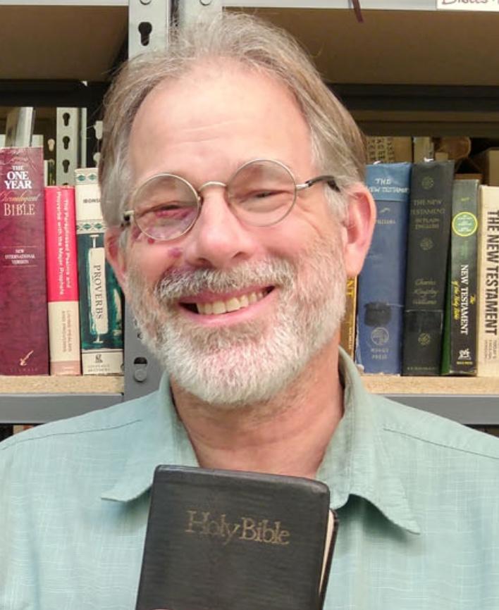 David Daniels's avatar