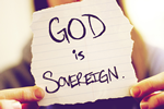 Sovereignity of God and Free Will of Man