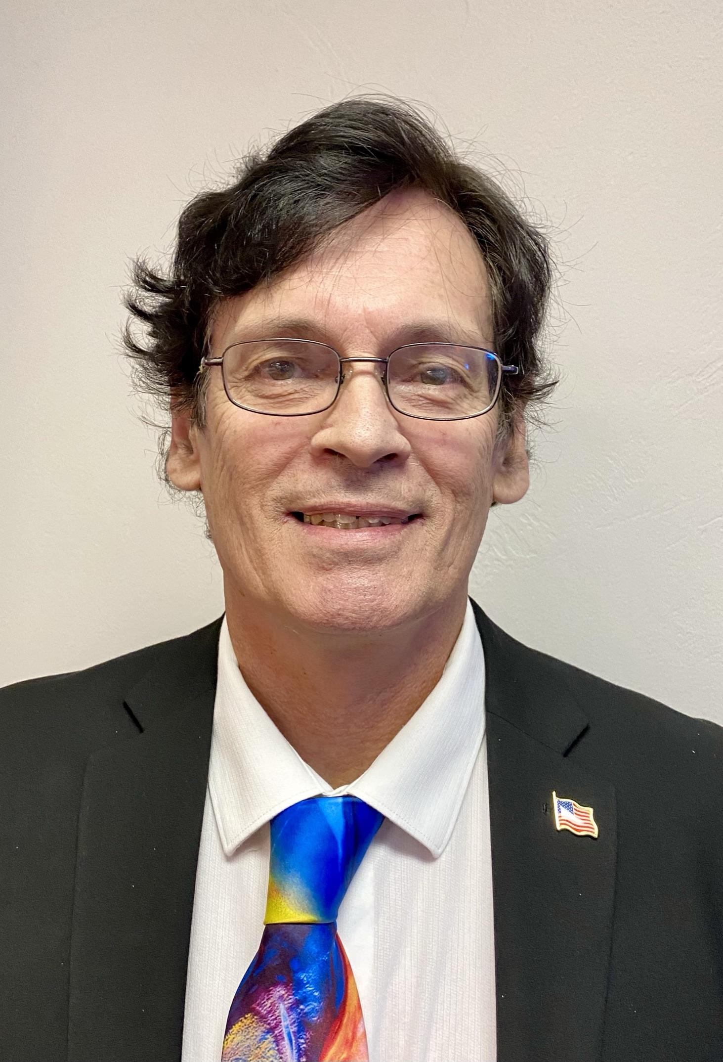 Wayne Stewart's avatar
