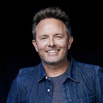 Chris Tomlin's avatar